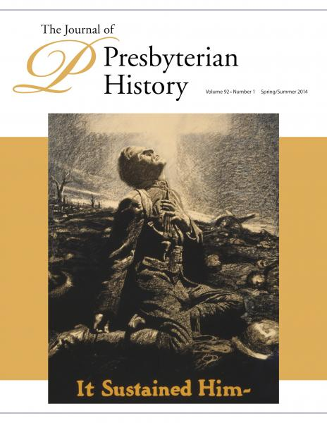 Journal of Presbyterian History